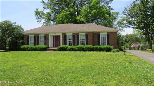Photo of 510 Nottingham Pkwy, Louisville, KY 40222 (MLS # 1588684)