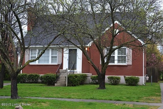 Photo for 505 Fairlawn Rd, Louisville, KY 40207 (MLS # 1597691)