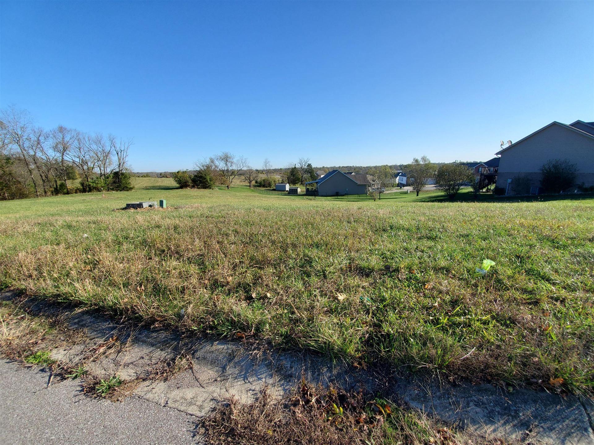 Photo of Lot 376 Mockingbird Dr, Taylorsville, KY 40071 (MLS # 1573695)