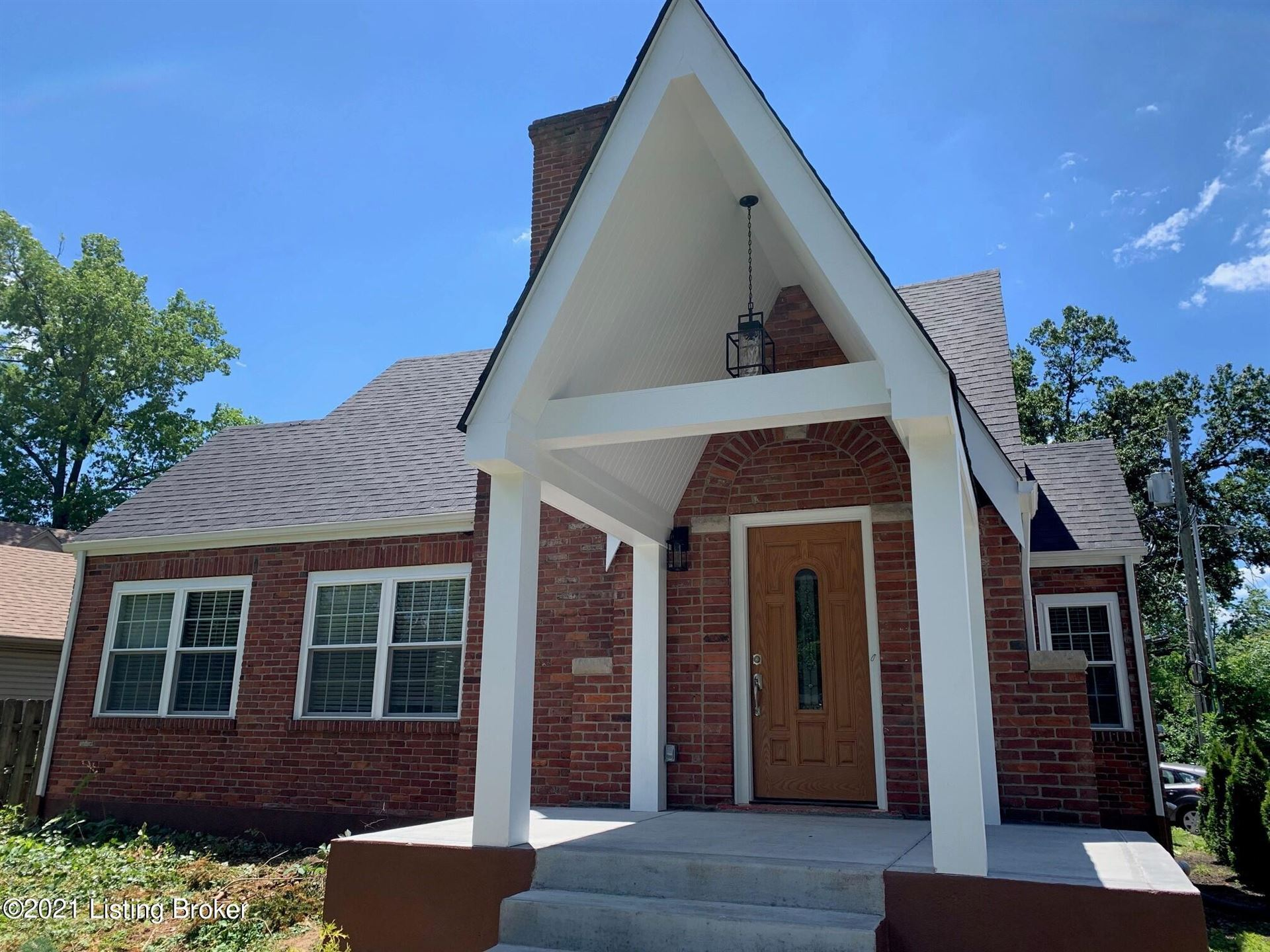 Photo for 116 Norwood Dr, Louisville, KY 40222 (MLS # 1597695)