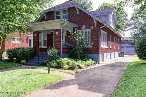 Photo of 2530 Carolina Ave, Louisville, KY 40205 (MLS # 1588705)