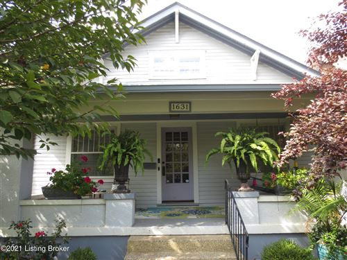 Photo of 1631 Jaeger Ave, Louisville, KY 40205 (MLS # 1597707)