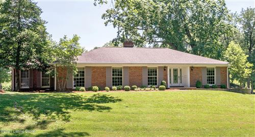 Photo of 7300 Hunting Creek Dr, Prospect, KY 40059 (MLS # 1588712)