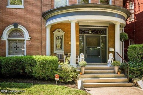 Tiny photo for 1062 Cherokee Rd, Louisville, KY 40204 (MLS # 1576718)