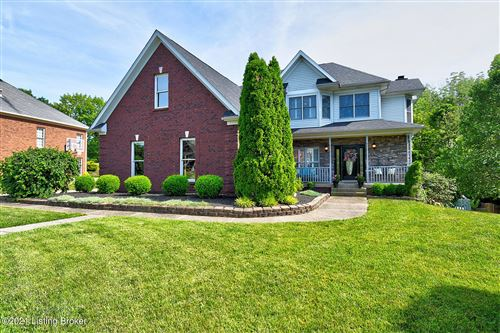 Photo of 50 Osage Trail, Louisville, KY 40245 (MLS # 1588719)