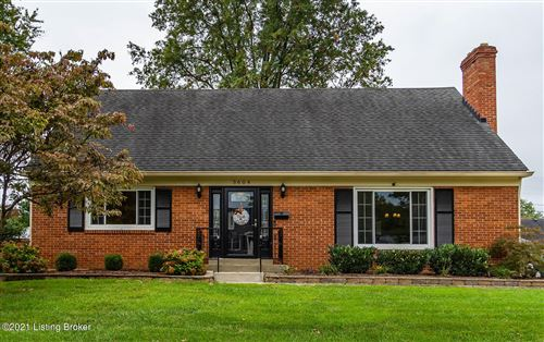 Photo of 3604 Hanover Rd, Louisville, KY 40207 (MLS # 1598720)