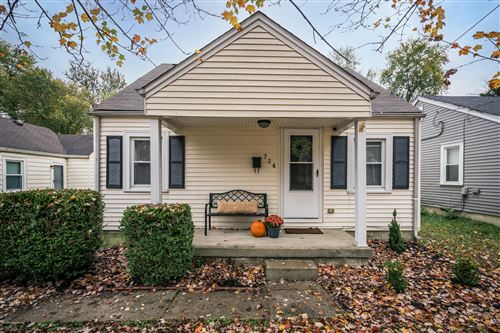 Photo of 724 Iroquois Ave, Louisville, KY 40214 (MLS # 1572722)
