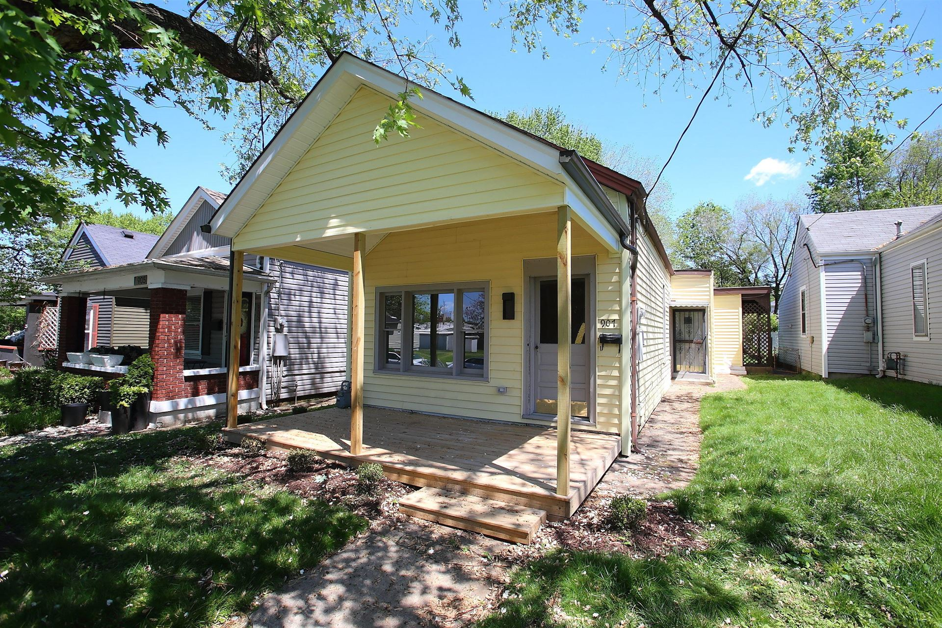Photo for 907 Charles St, Louisville, KY 40204 (MLS # 1584725)