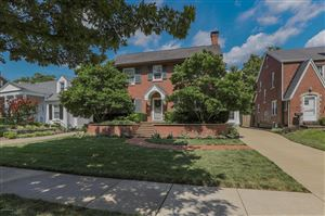 Photo of 327 S Sherrin Ave, Louisville, KY 40207 (MLS # 1540728)