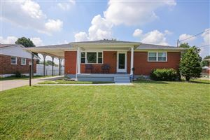 Photo of 2310 Thurman Dr, Louisville, KY 40216 (MLS # 1537729)