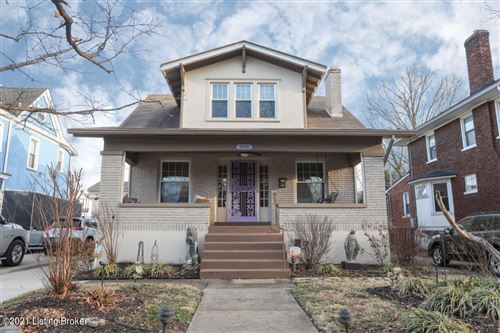 Photo of 1916 Rutherford Ave, Louisville, KY 40205 (MLS # 1579729)