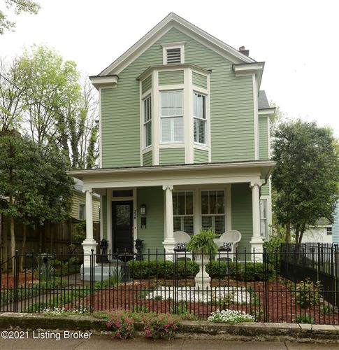 Tiny photo for 228 S Bayly Ave, Louisville, KY 40206 (MLS # 1583733)