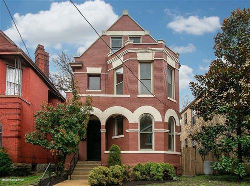 Photo of 1041 Garvin Pl, Louisville, KY 40203 (MLS # 1572736)