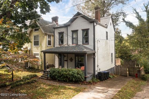 Photo of 182 N Bellaire Ave, Louisville, KY 40206 (MLS # 1598736)