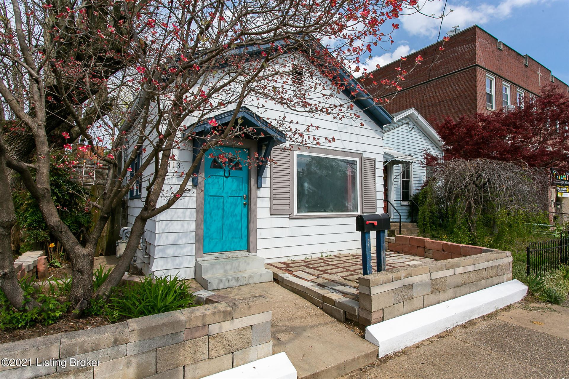 Photo for 1113 Payne St, Louisville, KY 40206 (MLS # 1582736)