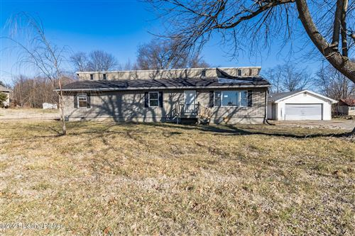 Photo of 5823 STATE RT 351 E, Henderson, KY 42420 (MLS # 1577738)