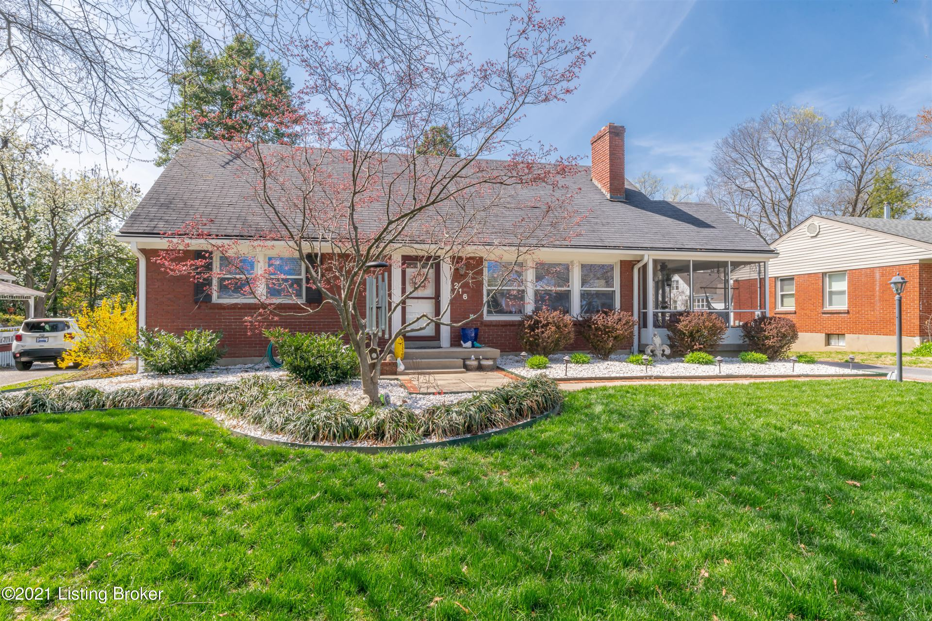 Photo for 216 Biltmore Rd, Louisville, KY 40207 (MLS # 1582742)