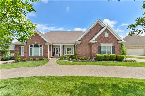 Photo of 3020 Hilltop Ct, Prospect, KY 40059 (MLS # 1560743)
