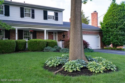 Tiny photo for 9111 Tiverton Way, Louisville, KY 40242 (MLS # 1587747)