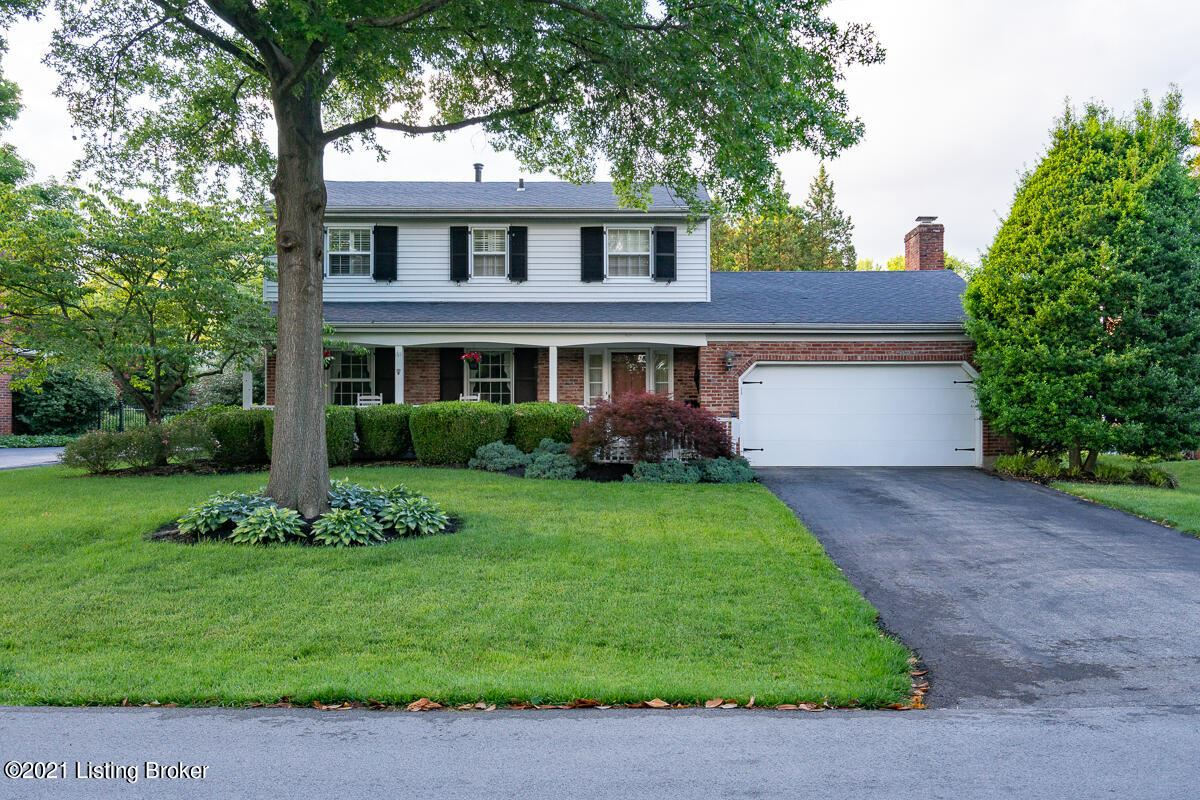 Photo for 9111 Tiverton Way, Louisville, KY 40242 (MLS # 1587747)