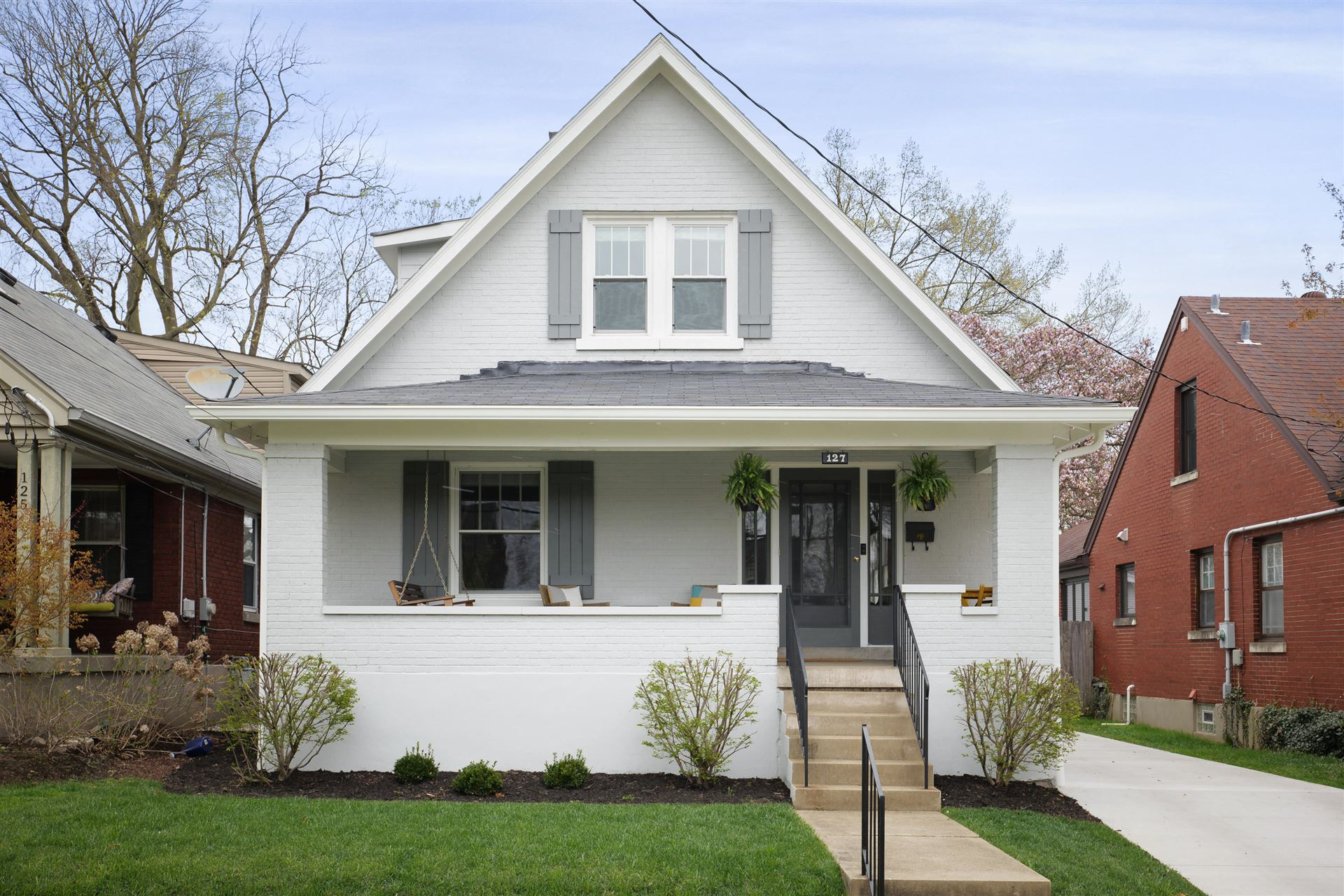 Photo for 127 S Crestmoor Ave, Louisville, KY 40206 (MLS # 1582754)