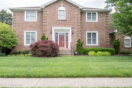 Photo of 412 Lake Forest Pkwy, Louisville, KY 40245 (MLS # 1582760)