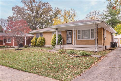 Photo of 4321 Estate Dr, Louisville, KY 40216 (MLS # 1572763)