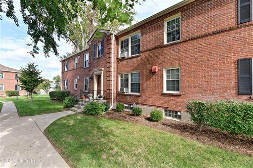 Photo of 2651 Taylorsville Rd #1E, Louisville, KY 40205 (MLS # 1598763)