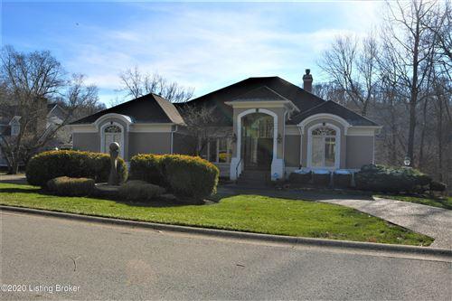 Photo of 7214 Deer Ridge Rd, Prospect, KY 40059 (MLS # 1575765)