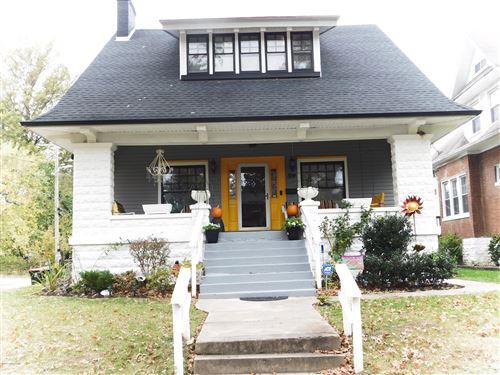 Photo of 324 Shawnee Dr, Louisville, KY 40212 (MLS # 1572770)