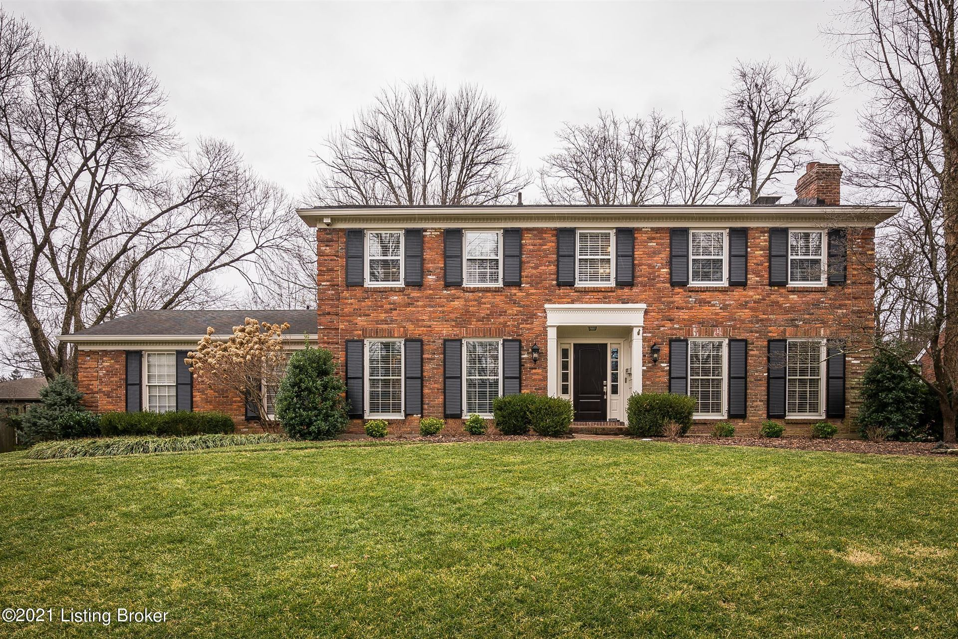 Photo for 1848 Trough Spring Ln, Louisville, KY 40205 (MLS # 1582770)