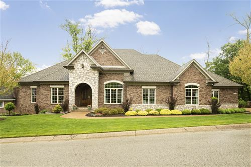 Photo of 2821 Avenue of the Woods, Louisville, KY 40241 (MLS # 1559785)