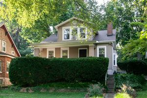 Photo of 2119 Speed Ave, Louisville, KY 40205 (MLS # 1540788)
