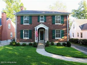 Photo of 2214 Winston Ave, Louisville, KY 40205 (MLS # 1530791)