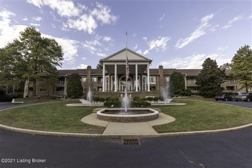 Photo of 8605 Shelbyville Rd #118, Louisville, KY 40222 (MLS # 1598792)