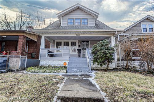 Photo of 2400 Garland Ave, Louisville, KY 40211 (MLS # 1579801)