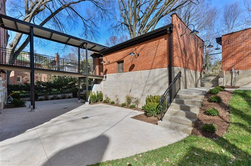 Tiny photo for 1411 Willow Ave #1, Louisville, KY 40204 (MLS # 1597802)