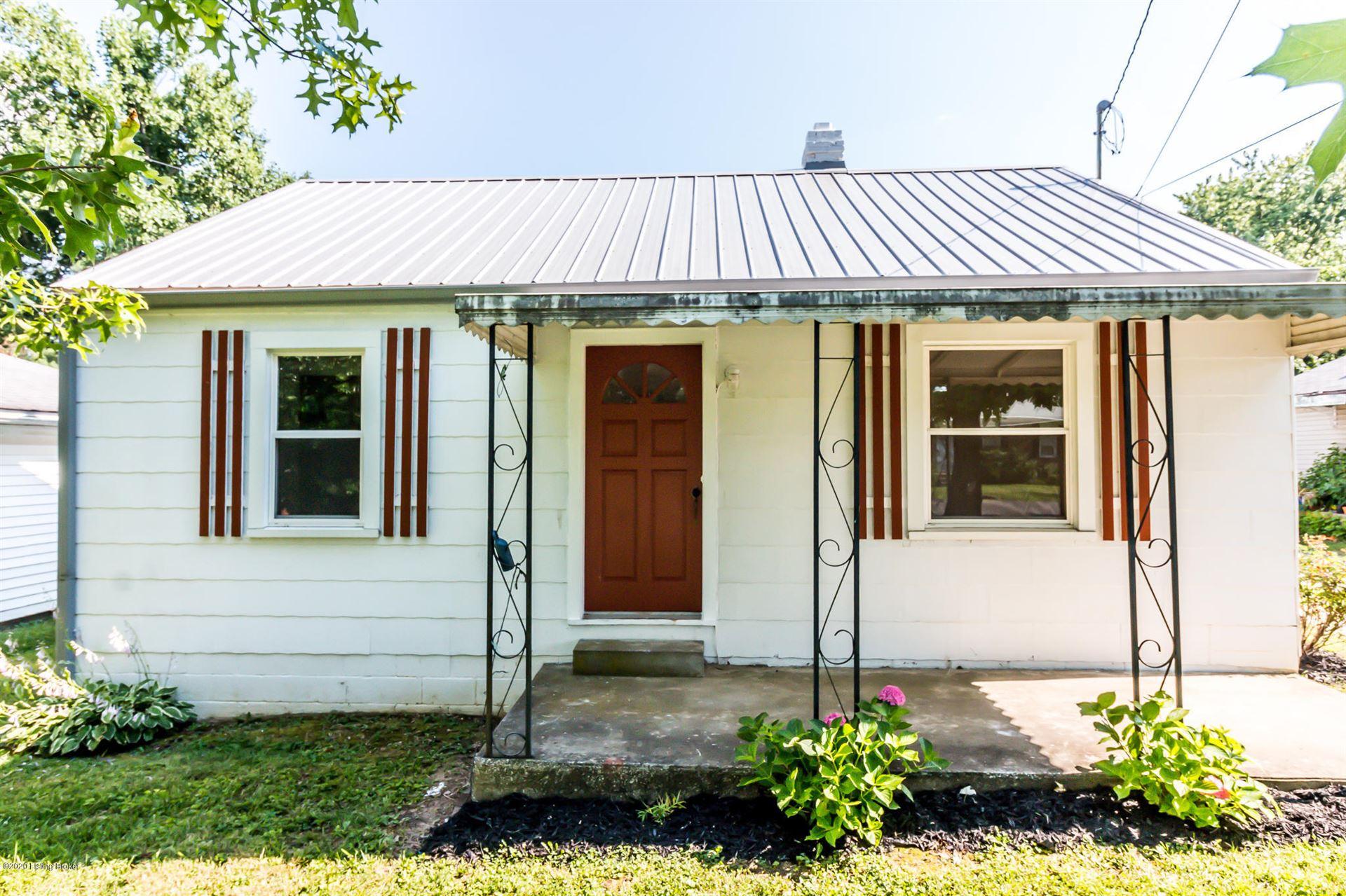 1614 Cherry Ln, Shelbyville, KY 40065 - #: 1563803