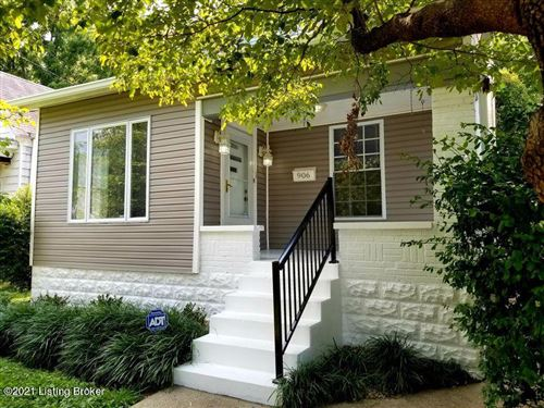 Photo of 906 S 42nd St, Louisville, KY 40211 (MLS # 1579804)