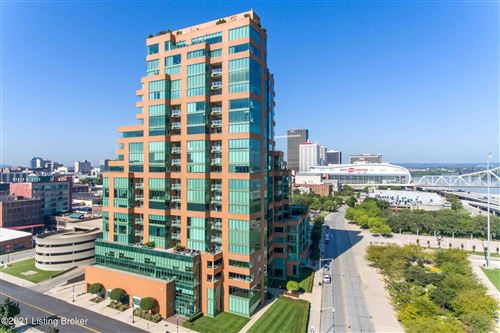 Photo of 222 E Witherspoon St #406, Louisville, KY 40202 (MLS # 1580805)