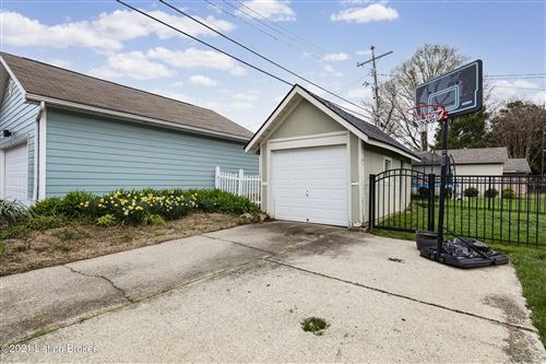 Tiny photo for 1873 Princeton Dr, Louisville, KY 40205 (MLS # 1582806)