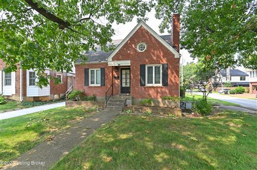 Photo of 400 Wendover Ave, Louisville, KY 40207 (MLS # 1591817)