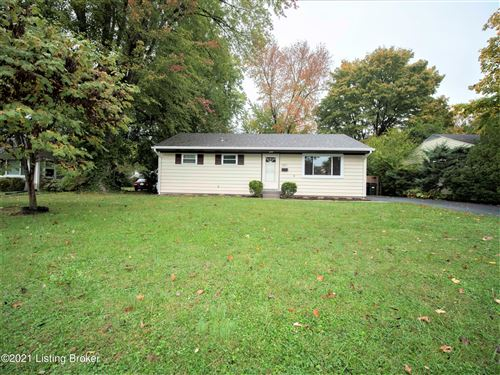 Photo of 1311 Old Mill Rd, Louisville, KY 40242 (MLS # 1598818)