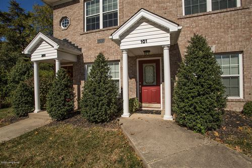 Photo of 6001 Wooded Creek Dr #101, Louisville, KY 40291 (MLS # 1571837)