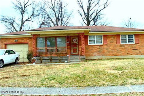 Photo of 3008 Pioneer Rd, Louisville, KY 40216 (MLS # 1579843)