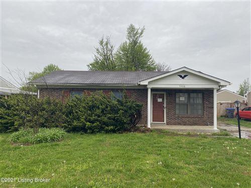 Photo of 5408 Gaskin Ct, Louisville, KY 40229 (MLS # 1579845)