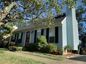 Photo of 9402 Talitha Dr, Jeffersontown, KY 40299 (MLS # 1539858)