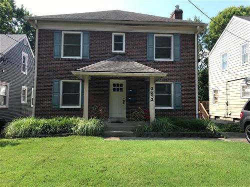 Tiny photo for 2352 Payne St, Louisville, KY 40206 (MLS # 1597860)