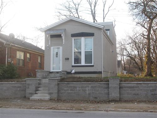Photo of 408 Dr W J Hodge St, Louisville, KY 40203 (MLS # 1565866)