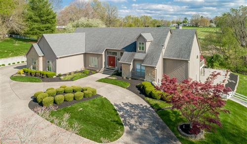 Photo of 1 Scenic Hill, Louisville, KY 40059 (MLS # 1556870)
